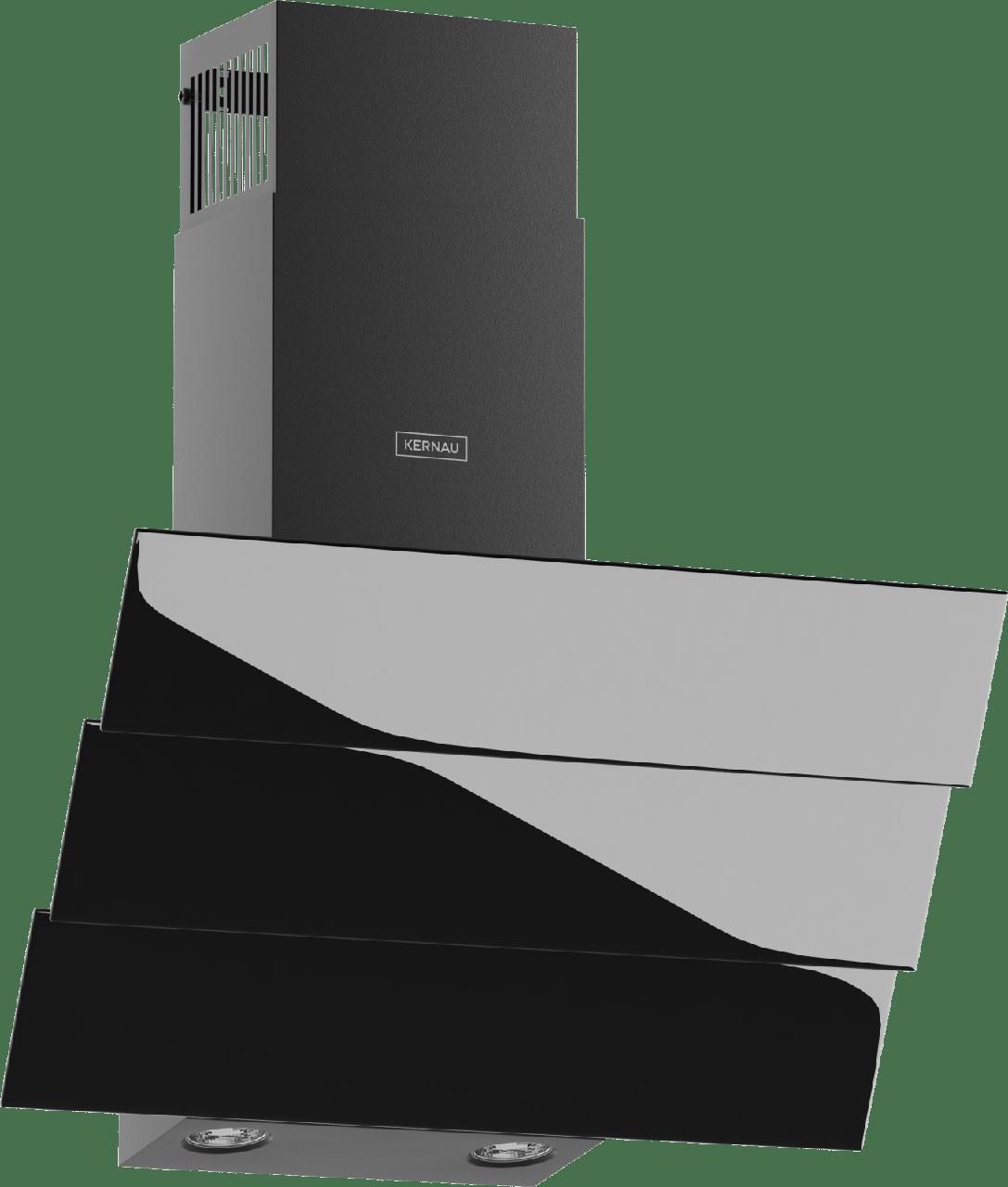 Кухонна витяжка, настінна Kernau KCH 3591.1 B