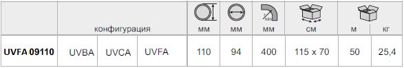 Безгалогенная гофра Kopoflex 110мм
