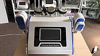 Професійний апарат Липолазер з RF lifting і кавітацією S-05, фото 1
