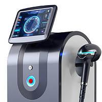 Диодный лазер для удаления волос D-808 black & white