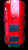Парогенератор САН на твердом топливе мощностью 250/400 кВт/кг