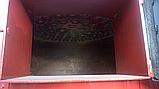 Парогенератор САН на твердому паливі потужністю 250/400 кВт/кг, фото 3