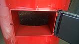 Парогенератор САН на твердому паливі потужністю 250/400 кВт/кг, фото 4