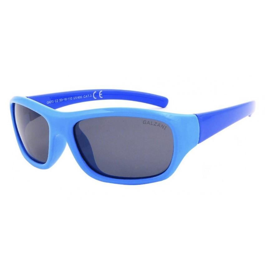 Солнцезащитные очки с поляризацией UV-400 (3 цвета) Galzani GKP3