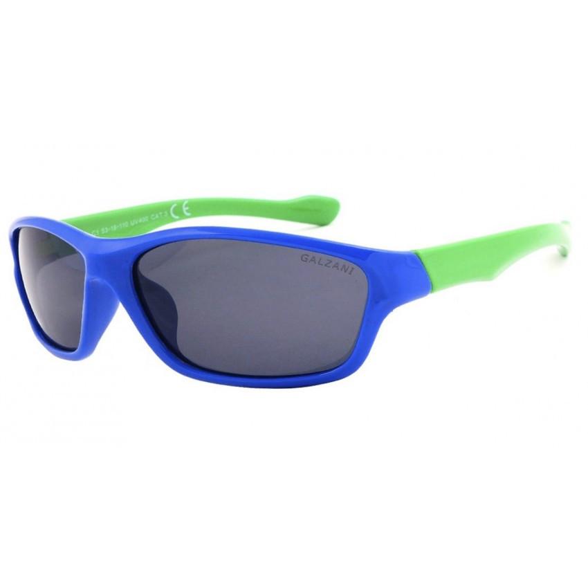 Солнцезащитные очки с поляризацией UV-400 (3 цвета) Galzani GKP1