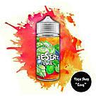 Desert Lime 100 ml жидкость для электронных сигарет., фото 2
