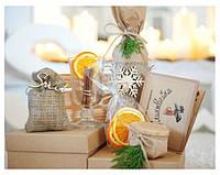Подарочный набор Глинтвейн Эко, Подарунковий набір Глінтвейн Еко, Подарочные наборы