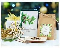 Подарочный набор Зимний чай, Подарочные наборы