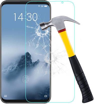 Защитное стекло для Meizu M8 Lite 0.30 мм, фото 2