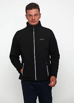 Куртка KJELVIK 46 чёрный (TP-201440003B_Black)