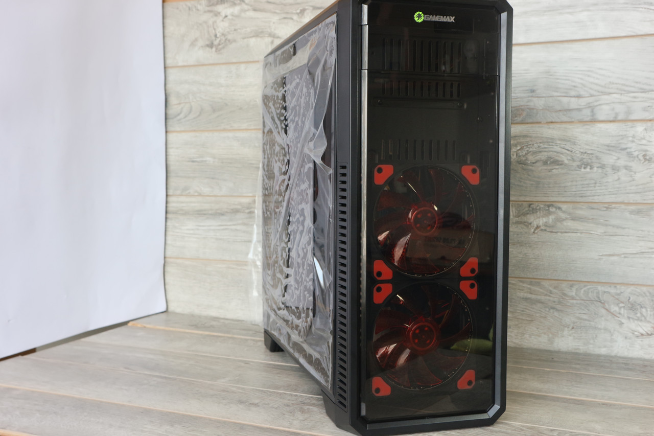 Игровой ПК Core i5-4590S/8Gb/128SSD+500Gb/GeForce GTX 1060-6Gb
