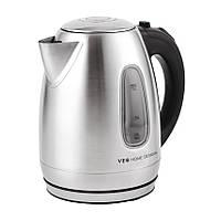 Чайник Металлический VES electric H-105