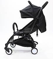 Детская прогулочная коляска YOYA 165 (обновлённая) w/Micky