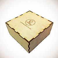Деревянные коробки. Шкатулки свадебные. Деревянные коробки с гравировкой. Подарочная коробка., фото 1