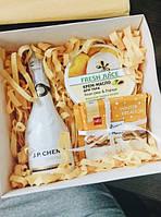 Подарочный набор Fresh Juice, Подарунковий набір Fresh Juice, Подарочные наборы