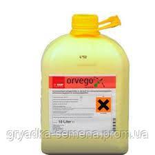Фунгицид Орвего® Басф (Basf) - КС, 1 л