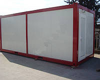 Съемные контейнеры ÖZTÜRK