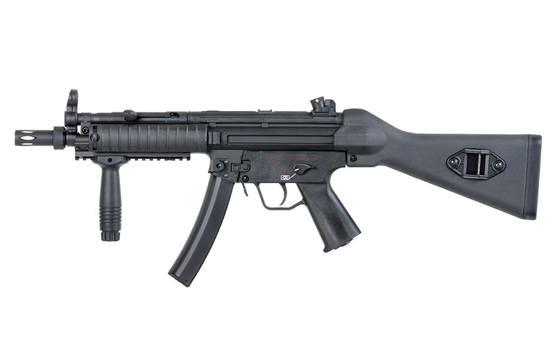Пістолет-кулемет Cyma MP5 CM.041B Blue Limited Edition