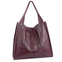 Шкіряна сумка модель 12 виноградний флотар, фото 1