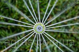 Віяловий дощуватель Hunter Eco-Rotator - 1090 (2,5-4,5 м, 90-210°), фото 2