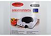Электроплита WimpeX WX-100A плита настольная дисковая (1 конфорка), фото 4