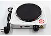 Электроплита WimpeX WX-100A плита настольная дисковая (1 конфорка), фото 5