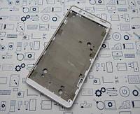 Рамка дисплея Lenovo A536 белый Сервисный оригинал с разборки