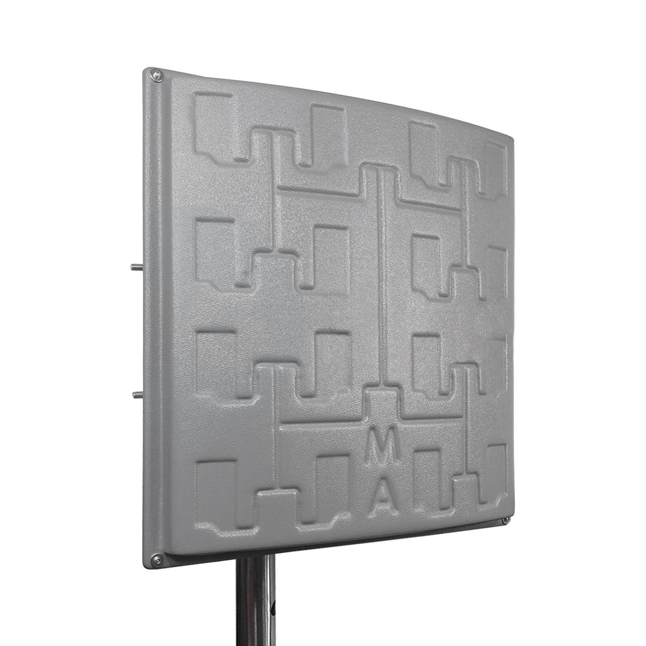 Антенна 3G/4G LTE MIMO 2 x 17 dBi Сарма+