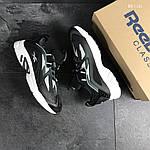 Мужские кроссовки Reebok Dmx (черные), фото 6