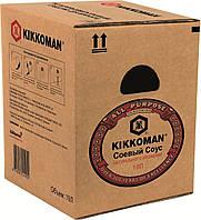 Kikkoman соус соевый, 19 л, фото 1