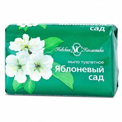 "Мило туалетне ""Яблуневий сад"", 90г 6шт NC"