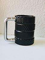 Керамическая чашка Шины, Керамічна чашка Шини, Оригинальные чашки и кружки
