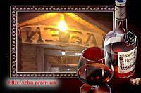"""Ужин с друзьями в кафе """"Изба"""" на ул. Фрунзе"""