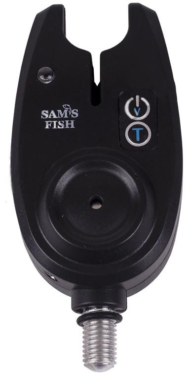 Сигналізатор клювання Sams Fish SF23915