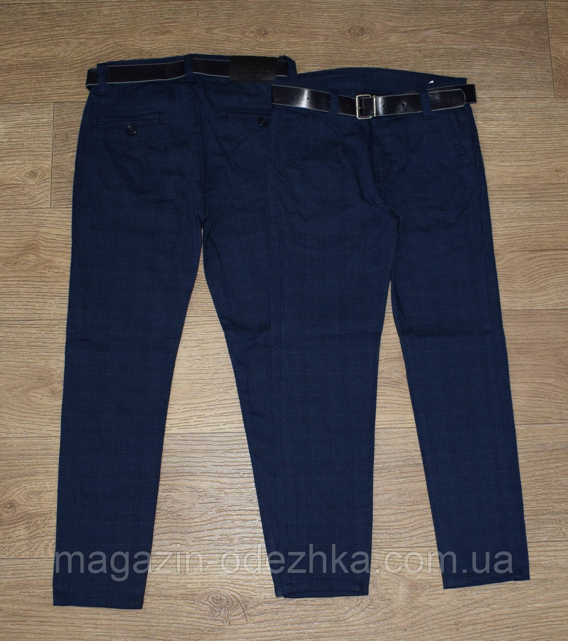 Школьные брюки  для мальчика на 11-15 лет