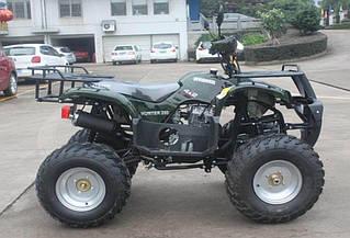 Квадроцикл SPARK SP250-4 (camo)