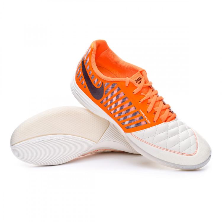 Футзалки Nike 5 Lunar Gato II 580456-128 (Оригинал)