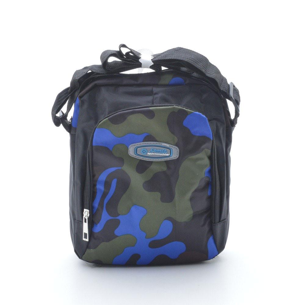 Мужская сумка 9067 Sport хаки