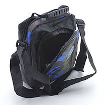 Мужская сумка 9067 Sport хаки, фото 3