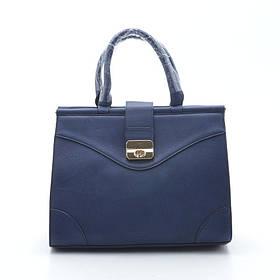 Женская сумка L.Pigeon Q62638 sapphire blue