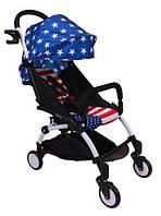 Детская прогулочная коляска YOYA 165 (обновлённая) b/USA