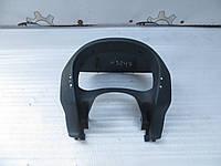 Облицовка панели приборов Fiat Doblo (2004-2005) OE:735308427, 735420714, фото 1