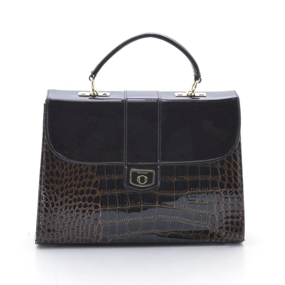 Женская сумка Marino Rose 8070 coffee