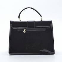 Женская сумка Marino Rose 8070 coffee, фото 3