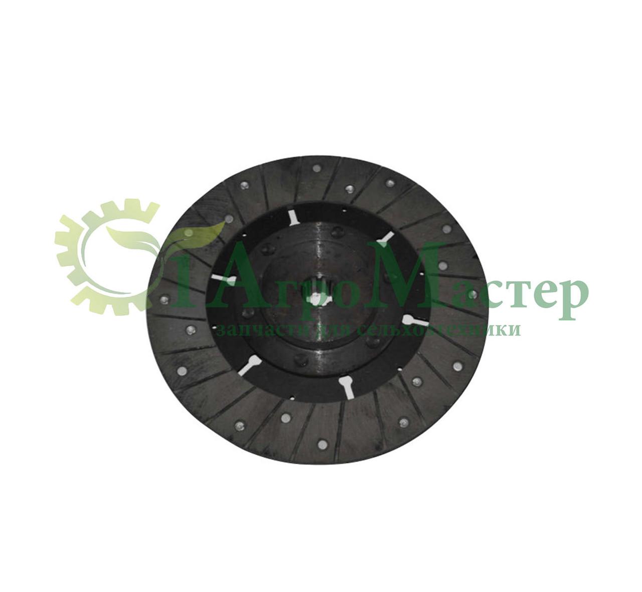 Диск сцепления ЛТЗ-60 (Т25-1601130-Г) ТАРА