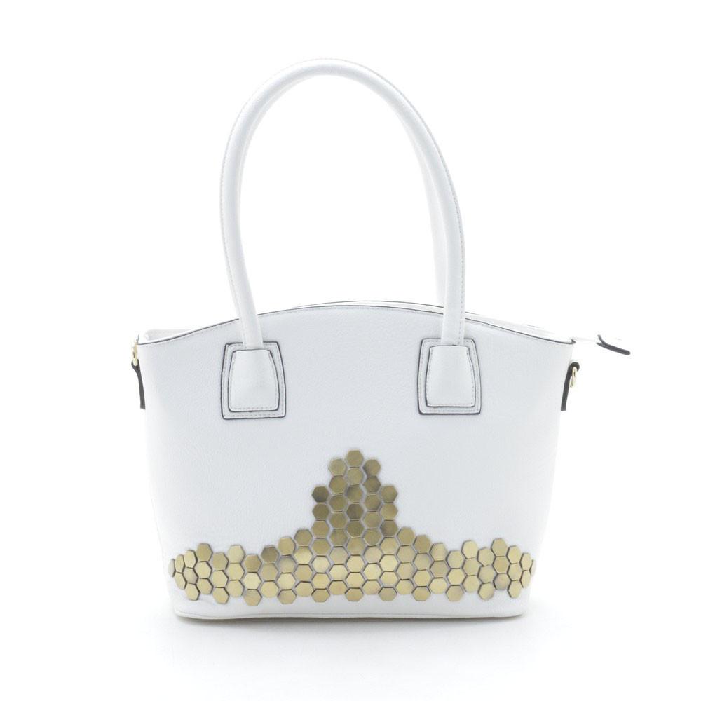Женская сумка Gernas 16116A white