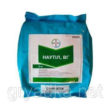 Фунгицид Наутил® в.г. Байер 5 кг
