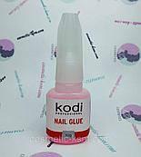 Kodi клей для ногтей с кисточкой,10гр