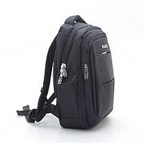 Рюкзак 863 черный, фото 2