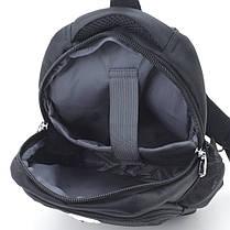 Рюкзак 863 черный, фото 3